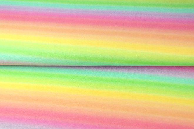 Tricot regenboog